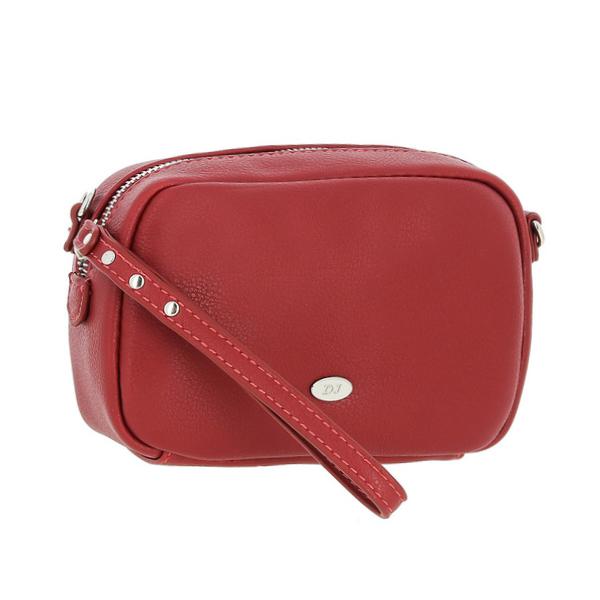 Женская сумка David Jones. CM 3609 red