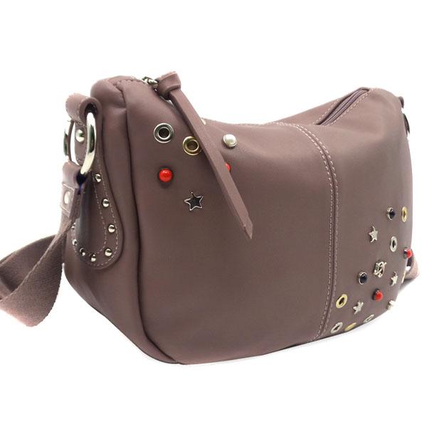 Женская сумка David Jones. CM 3643 d.pink