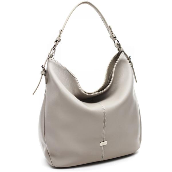 Женская сумка David Jones. CM 3704 grey