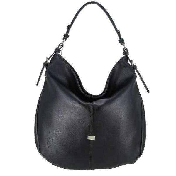 Женская сумка David Jones. CM 3704 black