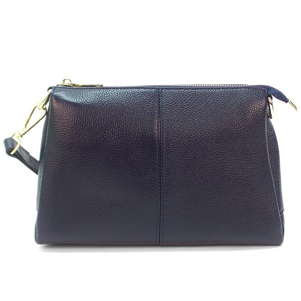 Женская сумка Borgo Antico. Кожа.  K 106 blue (NN)