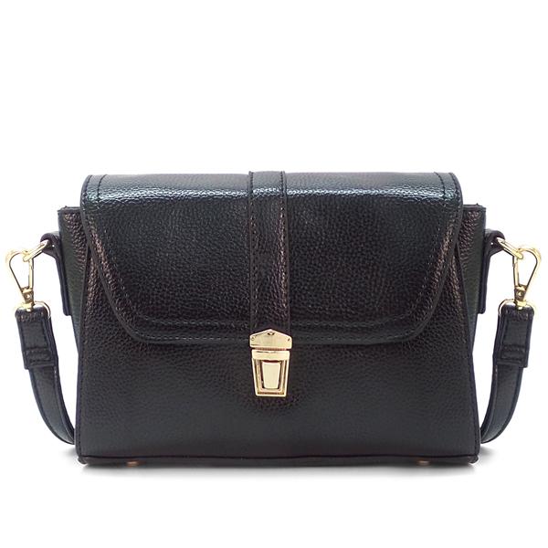 СКИДКА. Женская сумка Borgo Antico. LBP 1295 black