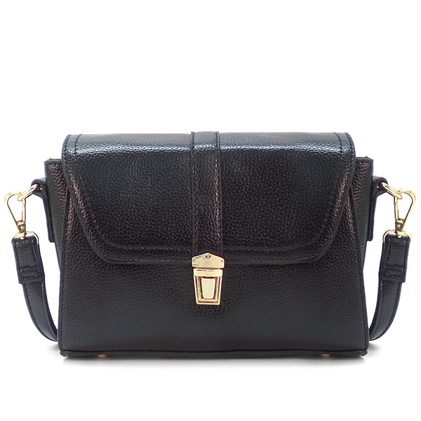 Женская сумка Borgo Antico. LBP 1295 black