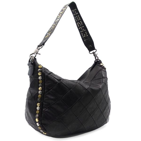 Женская сумка. PG 1308 black