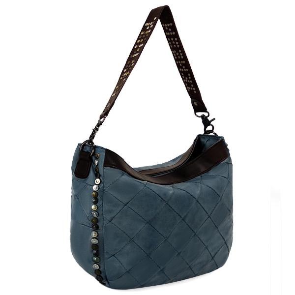 Женская сумка. PG 1308 navy