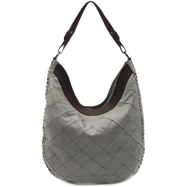 Женская сумка. PG 1400 grey