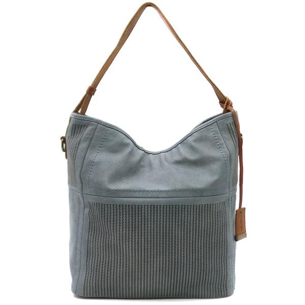 Женская сумка. PG 1412 blue