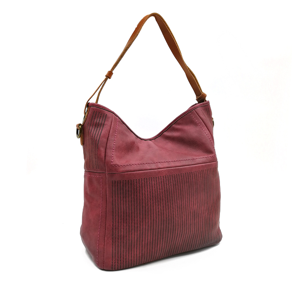 Женская сумка. PG 1412 maroon