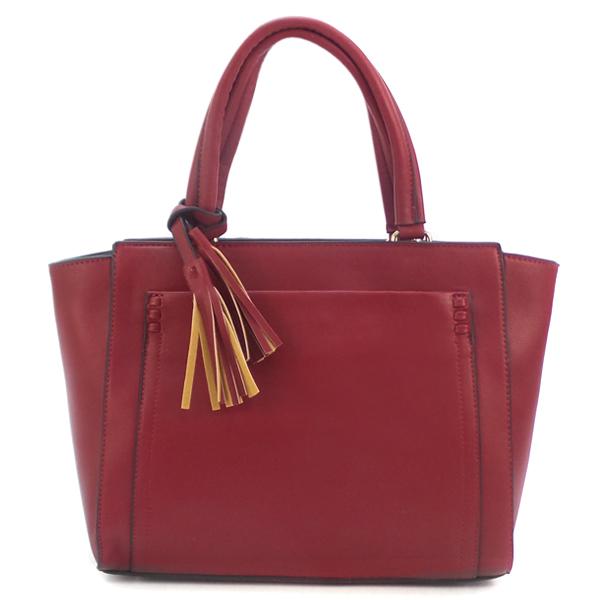 Женская сумка Borgo Antico. W 0099 red