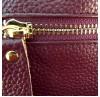 Женская сумка Borgo Antico. Кожа. 0778 peep purple