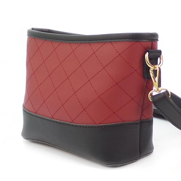 Женская сумка Borgo Antico. 232/929 red
