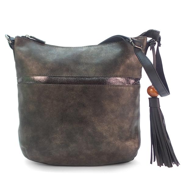 Женская сумка David Jones. 5650-1 black