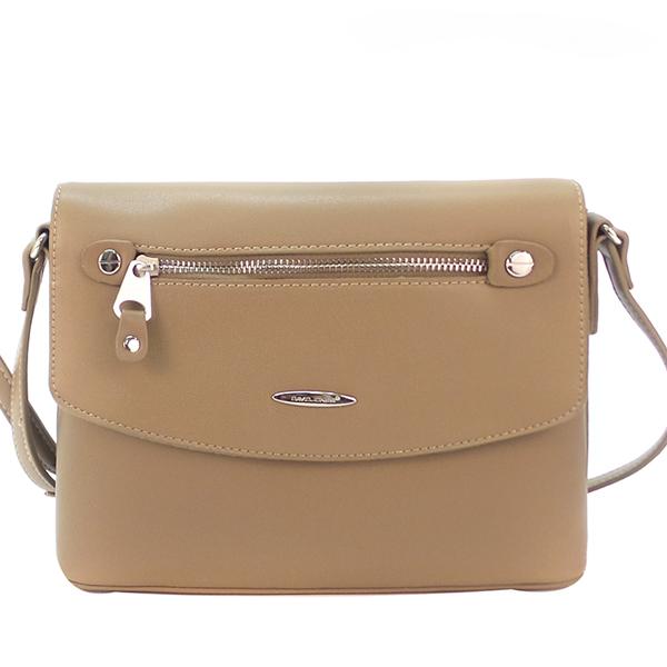 Женская сумка David Jones. 5675 A-1 khaki