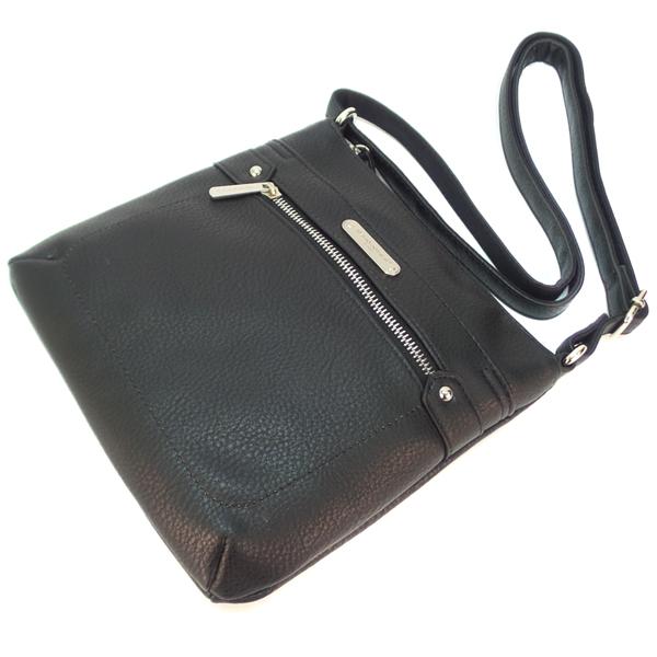 Женская сумка David Jones. 5718-2 black