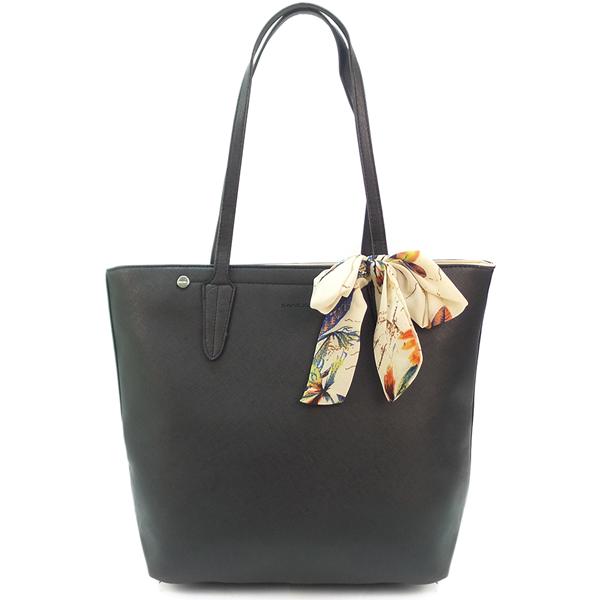 Женская сумка David Jones. 5719-1 black