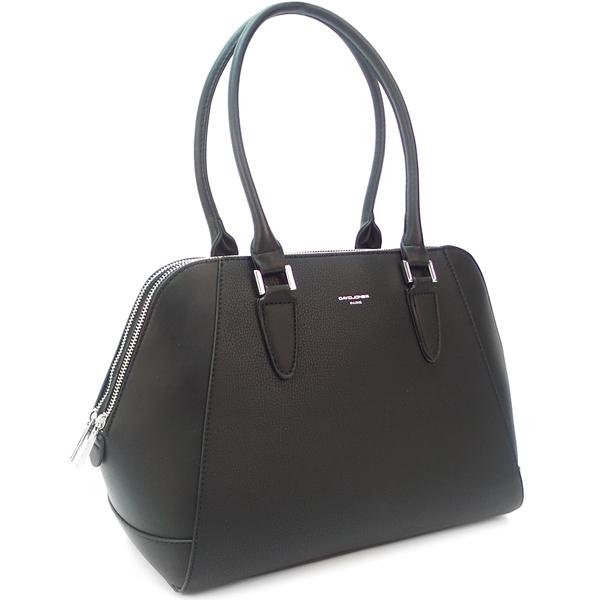 Женская сумка David Jones. 5749-2 black