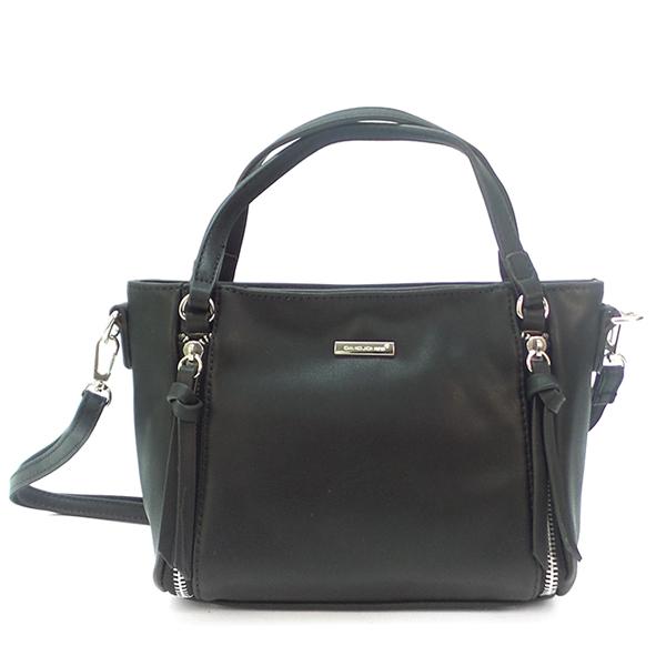 Женская сумка David Jones. 5751-2 black
