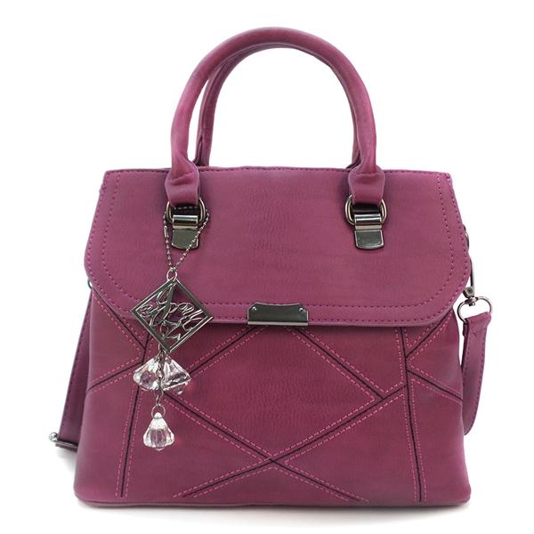 Сумка женская. 845 purple