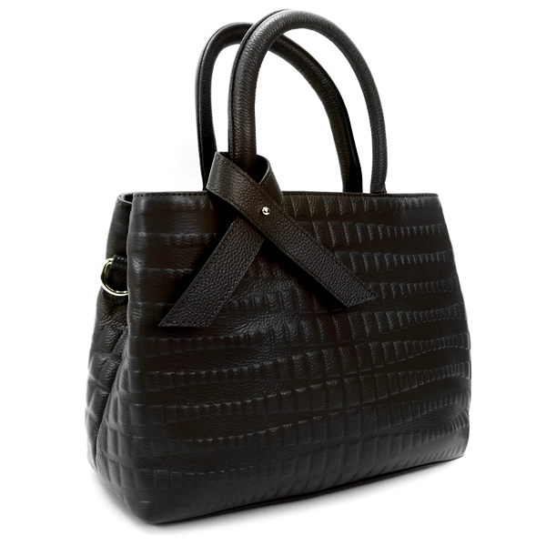 Женская сумка Borgo Antico. 8811 black #