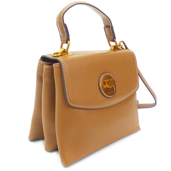 Женская сумка Borgo Antico. 9100 brown