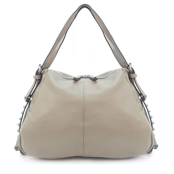Женская сумка Borgo Antico. 962 l. grey