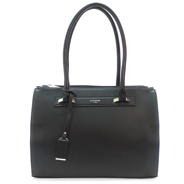 Женская сумка David Jones. CM 3503 A black