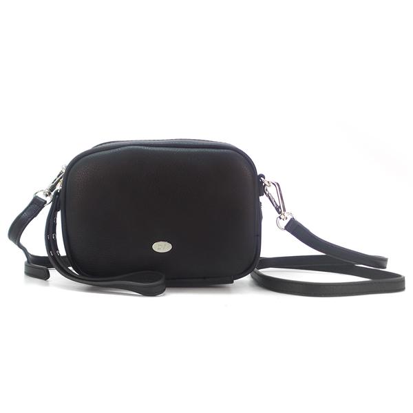 Женская сумка David Jones. CM 3609 black