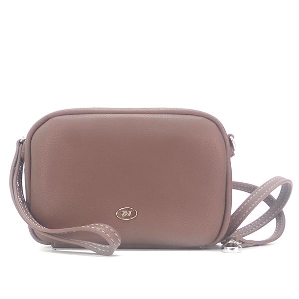 Женская сумка David Jones. CM 3609 d. pink