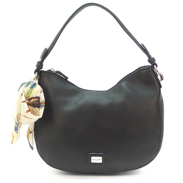Женская сумка David Jones. CM 3703 black