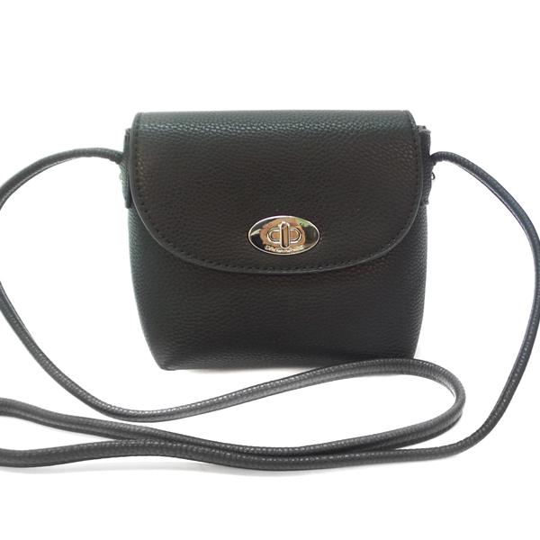 Женская сумка David Jones. CM 3709 black