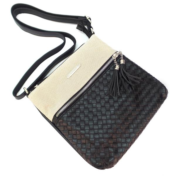 Женская сумка David Jones. 5735-1 black
