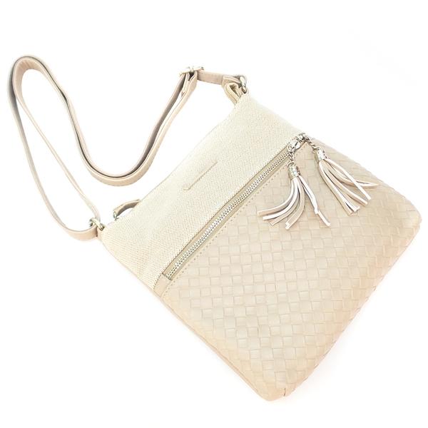 Женская сумка David Jones. 5735-1 sand