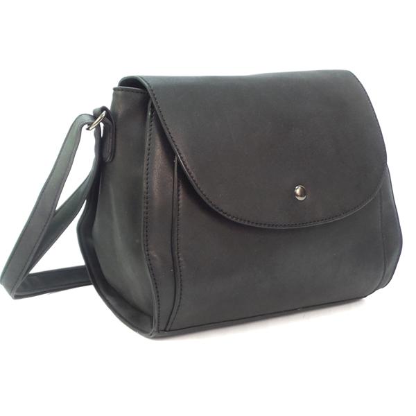Женская сумка Borgo Antico. K 1358 black (NN)