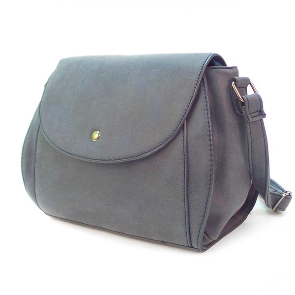 Женская сумка Borgo Antico. K 1358 navy (NN)