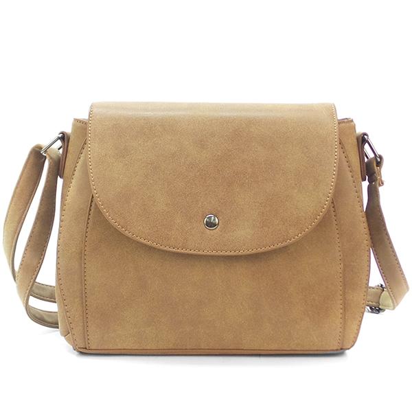 Женская сумка Borgo Antico. K 1358 taupe (NN)