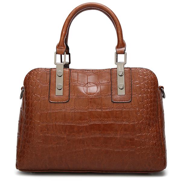 Женская сумка Borgo Antico. LBP 1173 brown