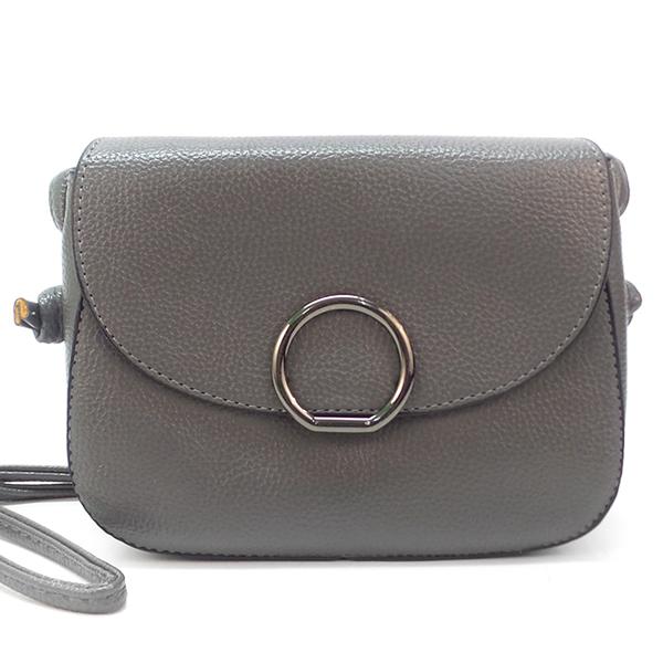 Женская сумка Borgo Antcio. SM 045 - 708 grey