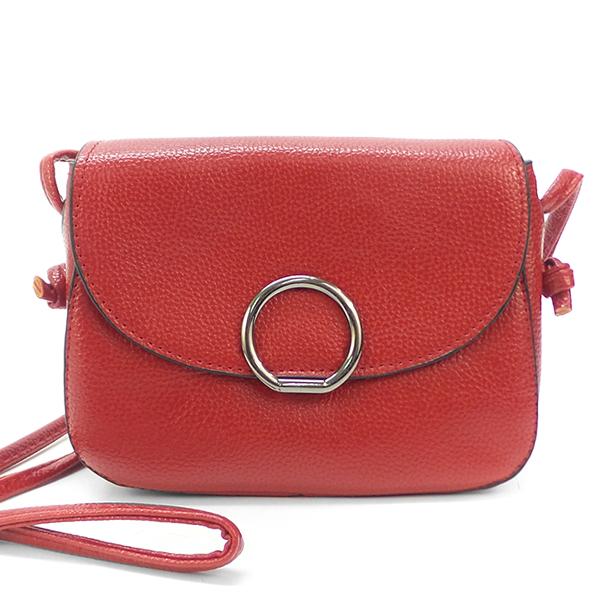 Женская сумка Borgo Antcio. SM 045 - 708 red